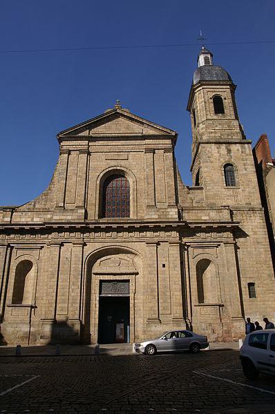 Image : Basilique Saint-Sauveur