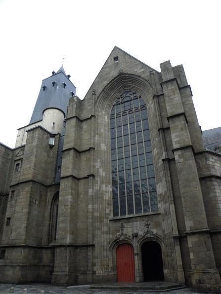 Image : Eglise Saint-Germain