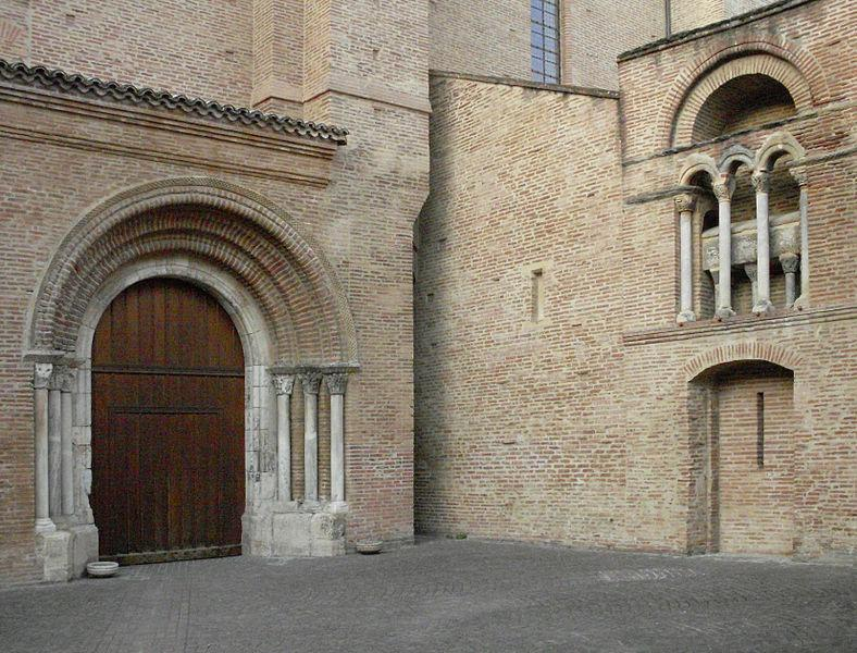 Image : Eglise Saint-Pierre des Cuisines