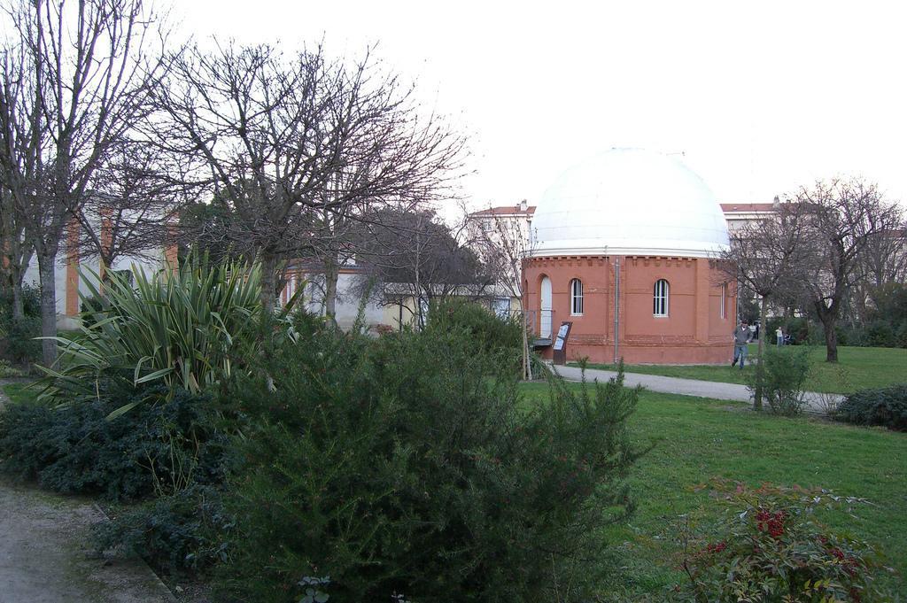 Image : Jardin de l'Observatoire