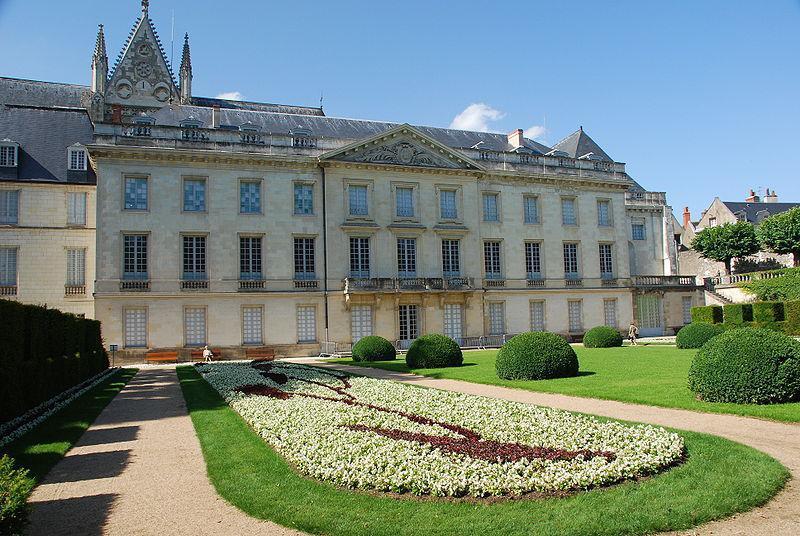 Musee des Beaux Arts de Tours