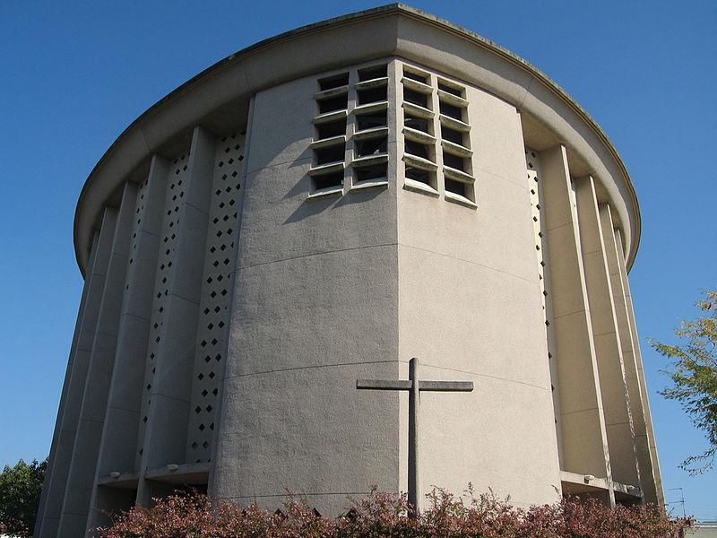 église Saint-Julien