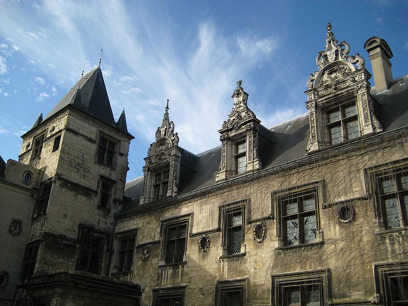 Hôtel de Than
