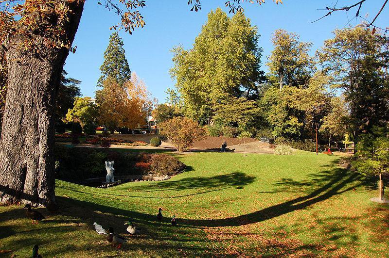 Parcs jardins botaniques arboretums puy de d me 63 - Petit jardin tropical clermont ferrand ...