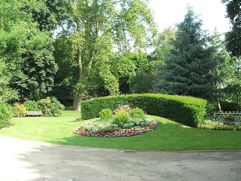 Parc Victor Hugo