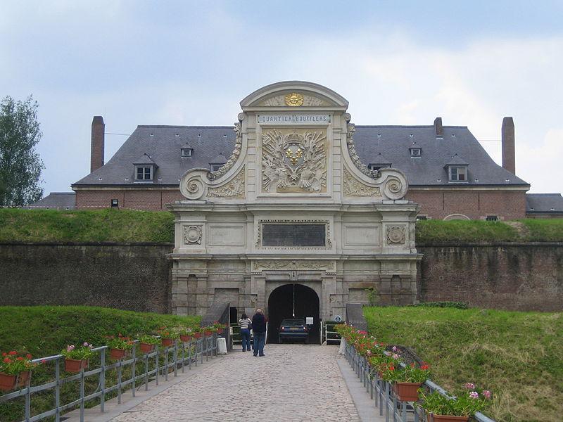 citadelle de Lille