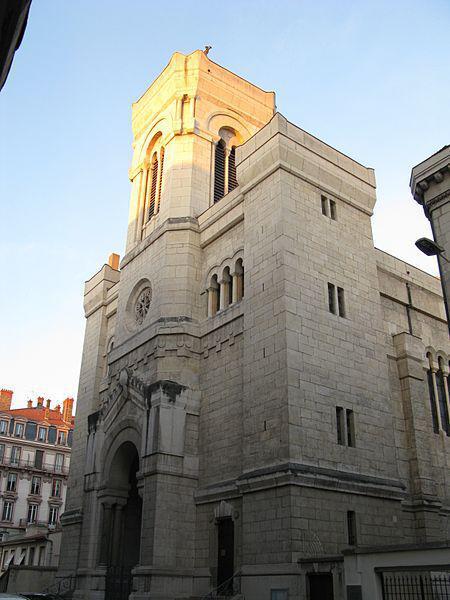 Église de l'immaculé conception