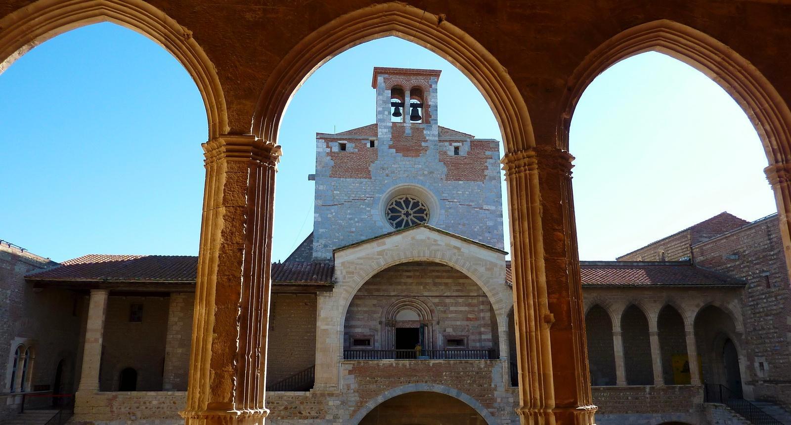 Perpignan, le Palais des Rois de Majorque
