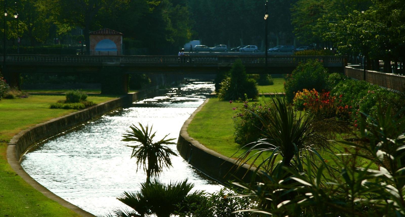 Le Canal de Perpignan