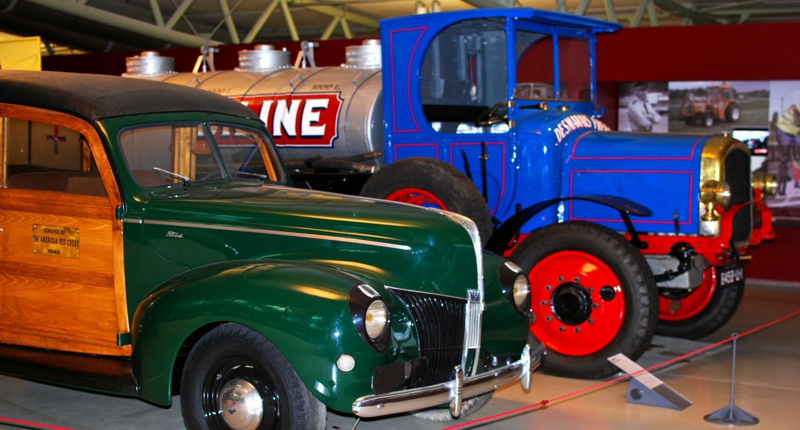 Les Mans, Musée des 24 Heures
