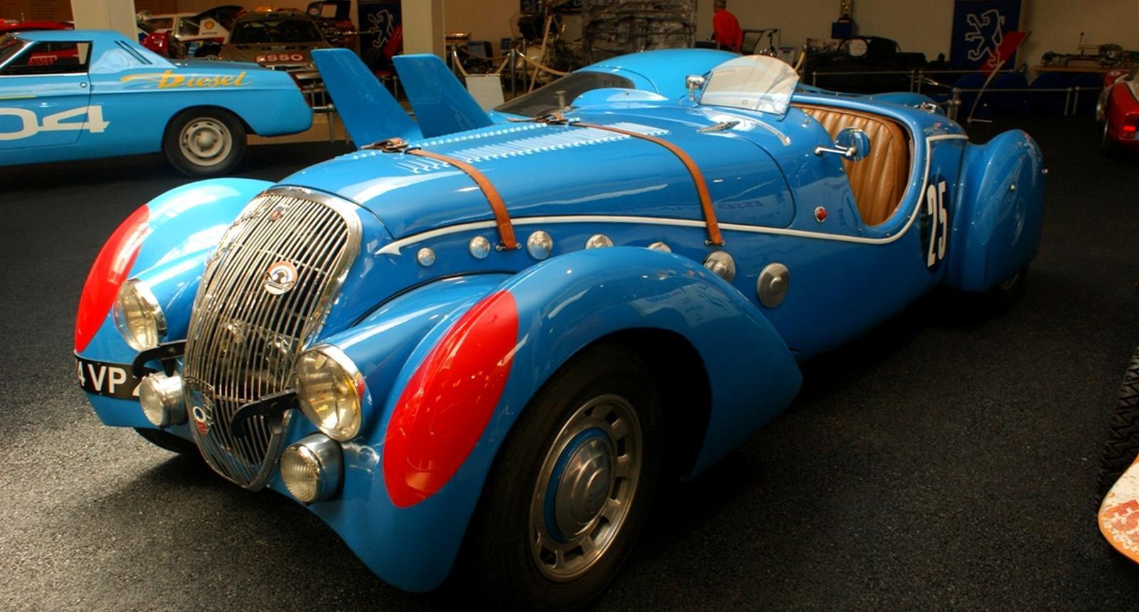 Le Mans, Musée des 24 Heures