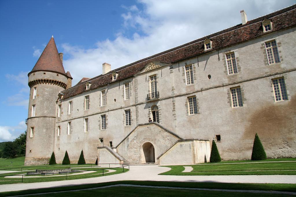 Château de Bazoches_Bazoches