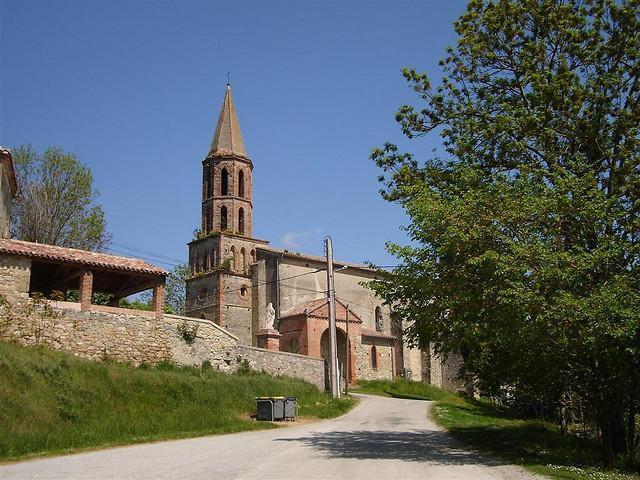 Ancienne église_Montgey