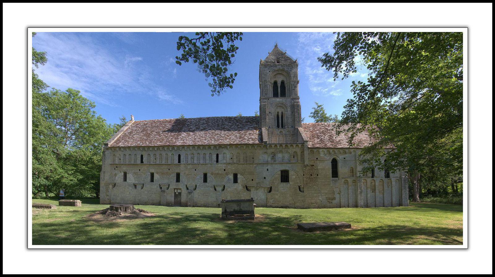 Ancienne église_Thaon