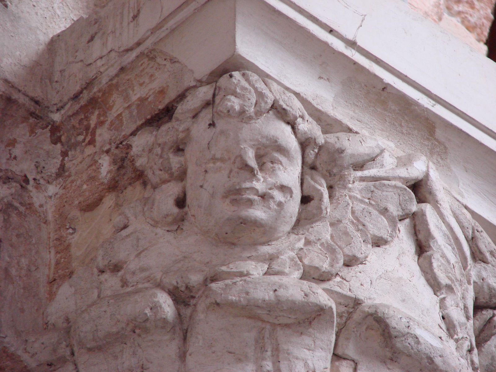 Image : Ancienne église Abbatiale Notre-Dame