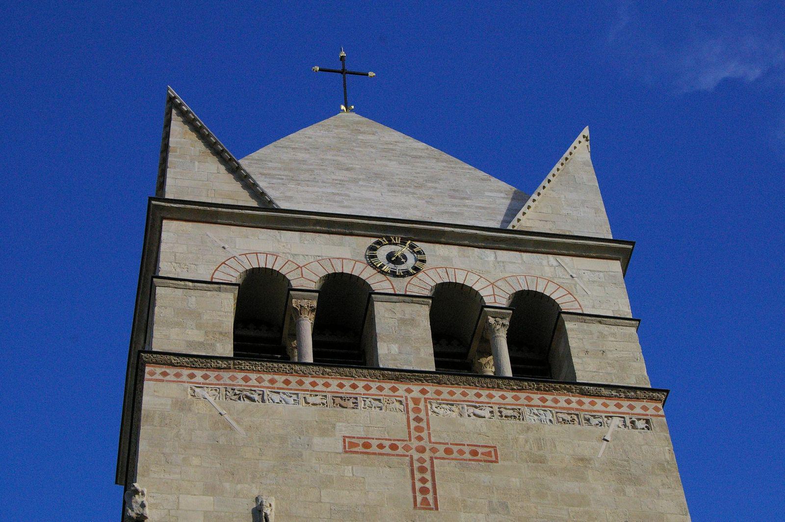 Basilique - Abbaye Saint Martin d'Ainay_Lyon (1)