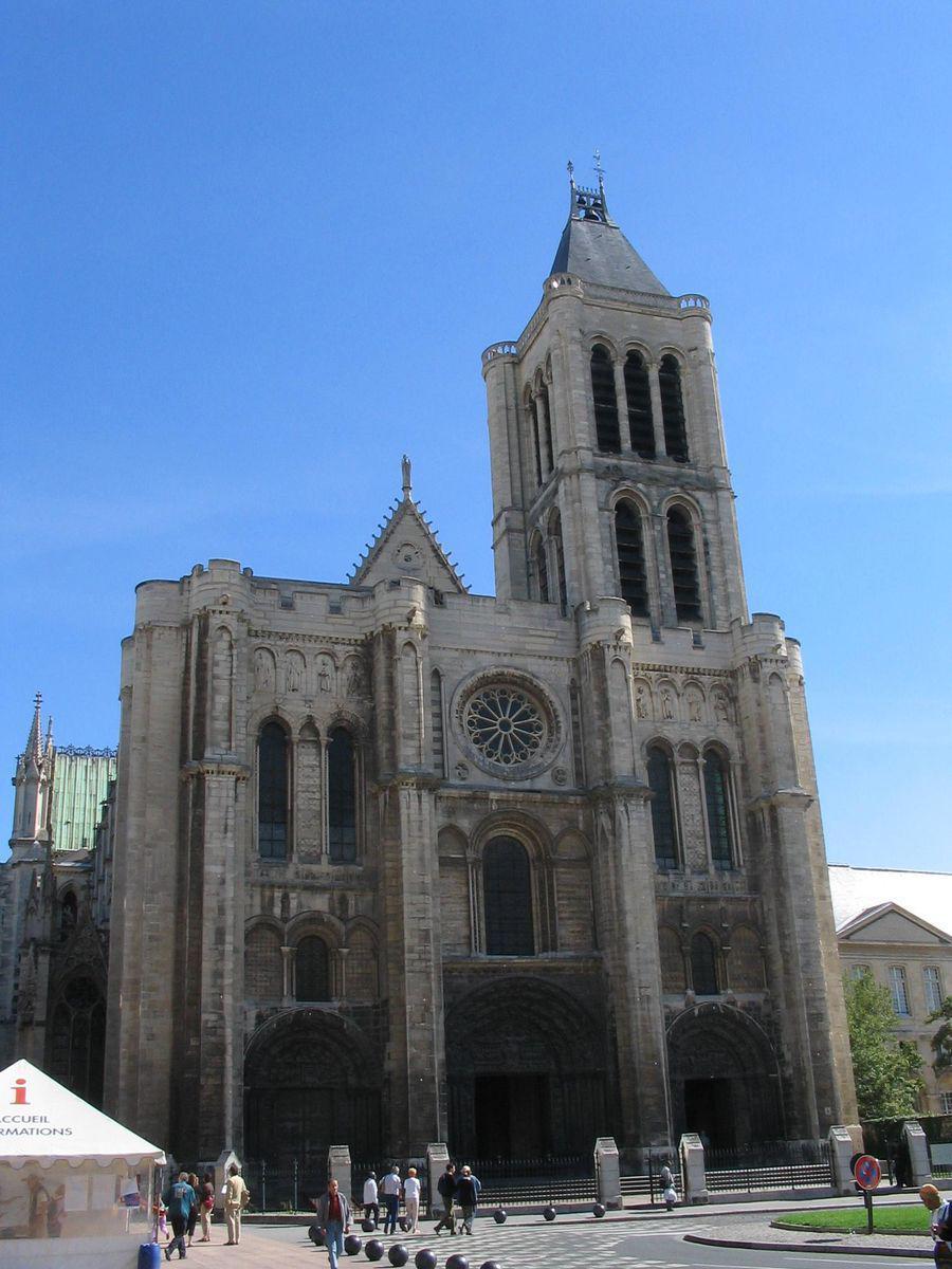 Basilique cathédrale de Saint-Denis_Saint-Denis (5)