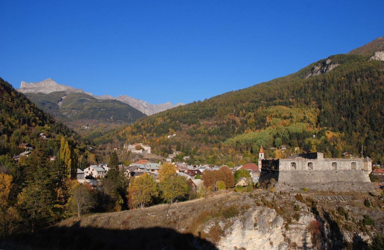 Colmars Les Alpes_Colmars