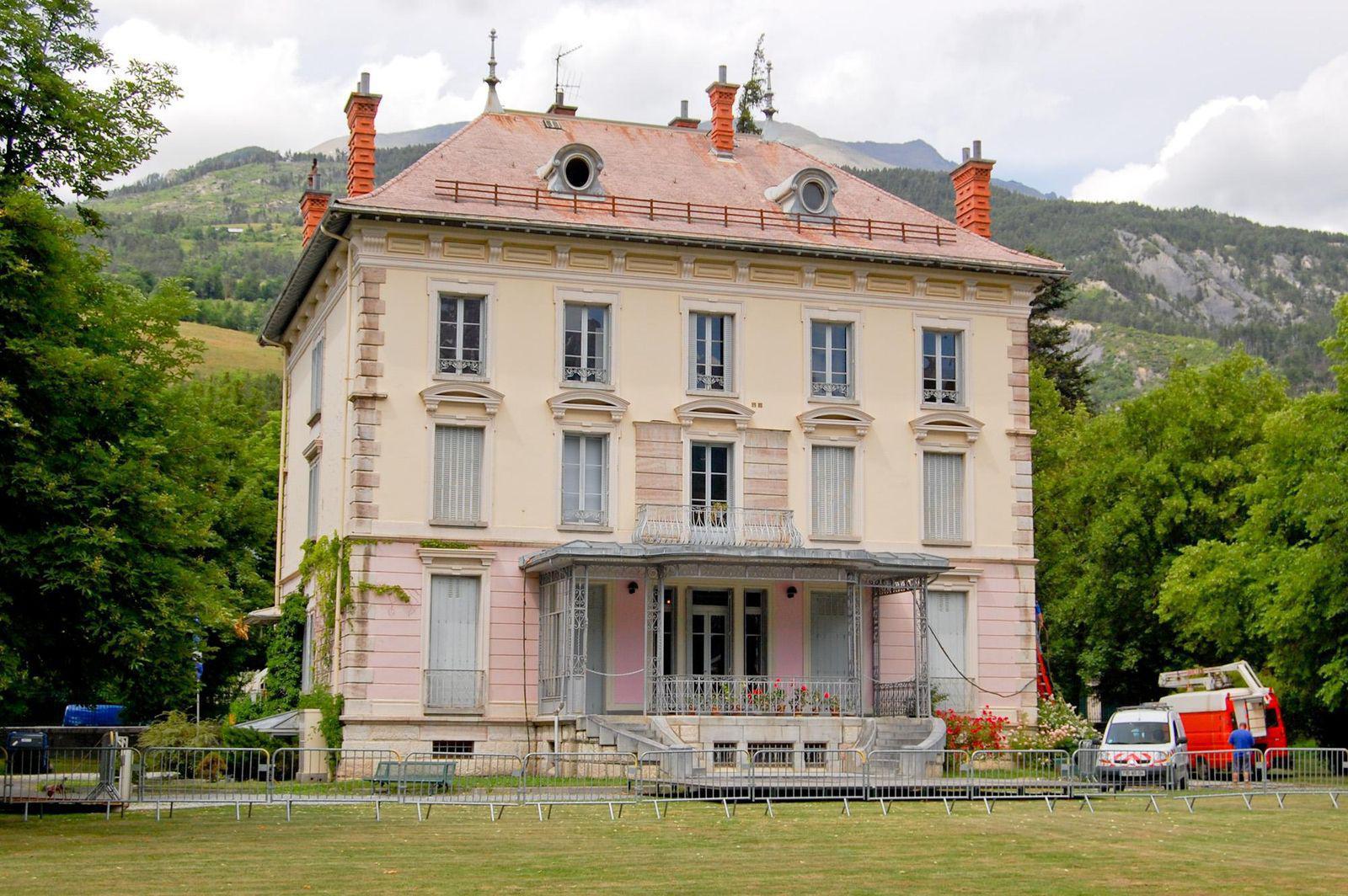 Musée de Vallée_Jausiers
