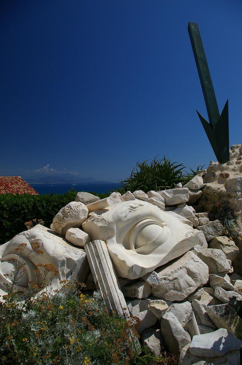 Dans les alpes maritimes le point sur l tat des routes for Jardin villa thuret
