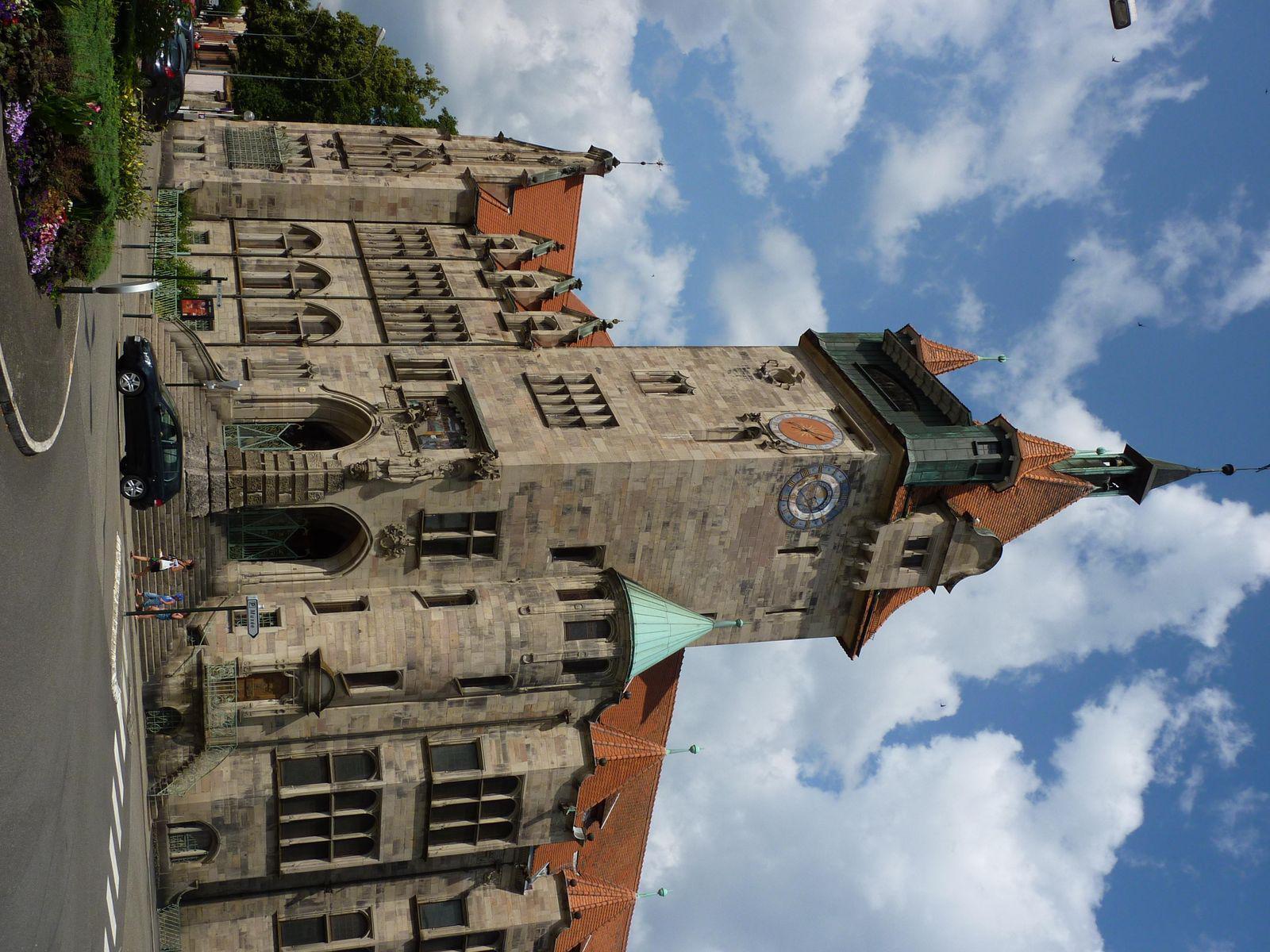 Musée historique_Haguenau