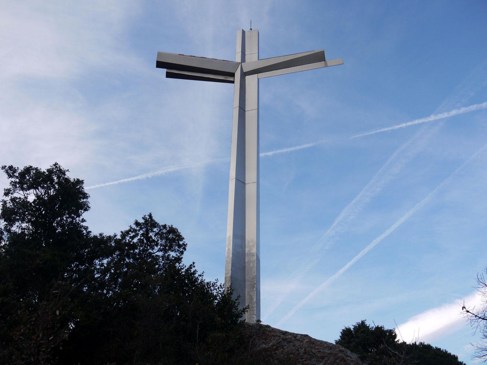 Croix des gardes_Cannes