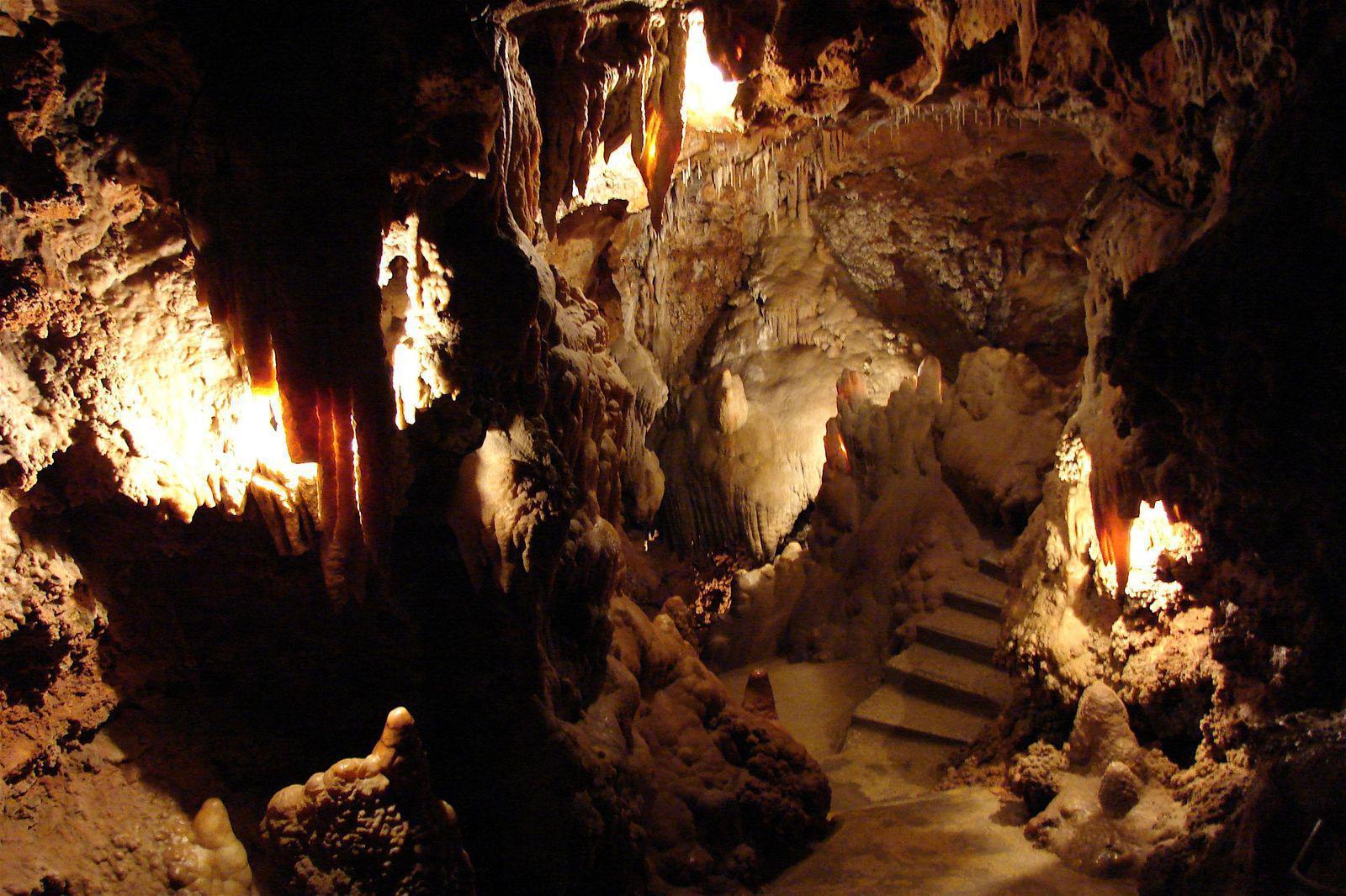 Grottes de Saint-Cezaire_Grasse