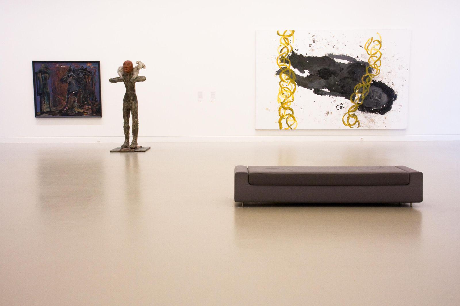 Musée d'art Moderne et contemporain_Strasbourg