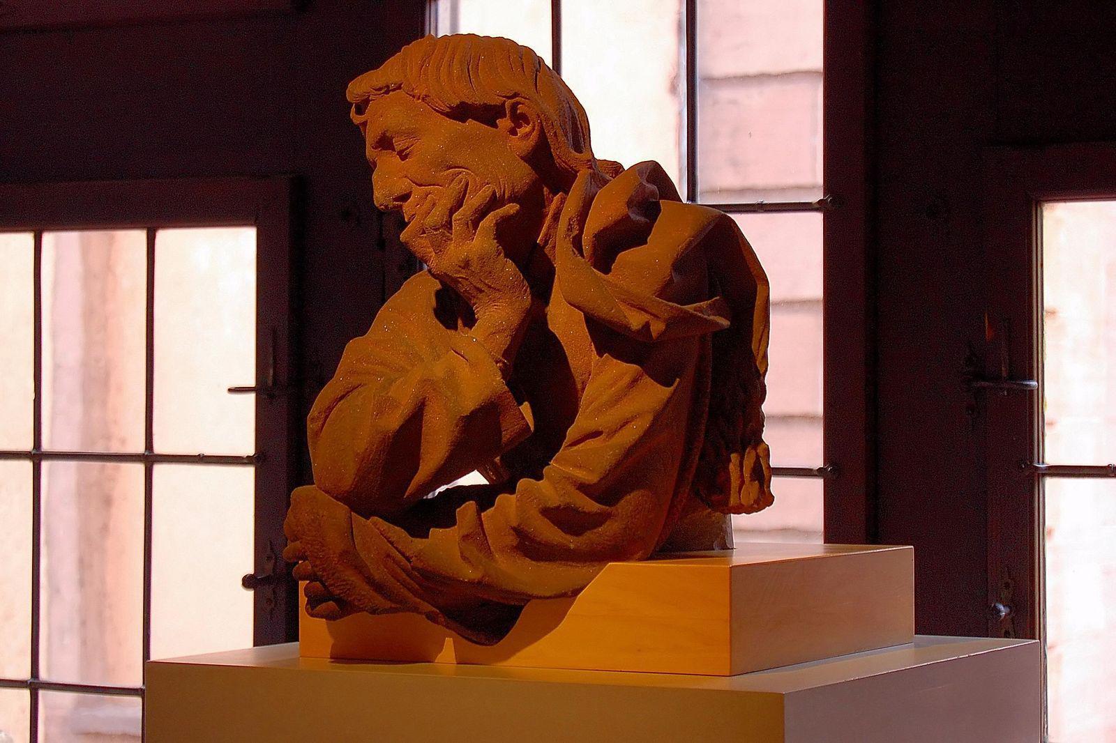 Musée de l'Oeuvre Notre-Dame_Strasbourg