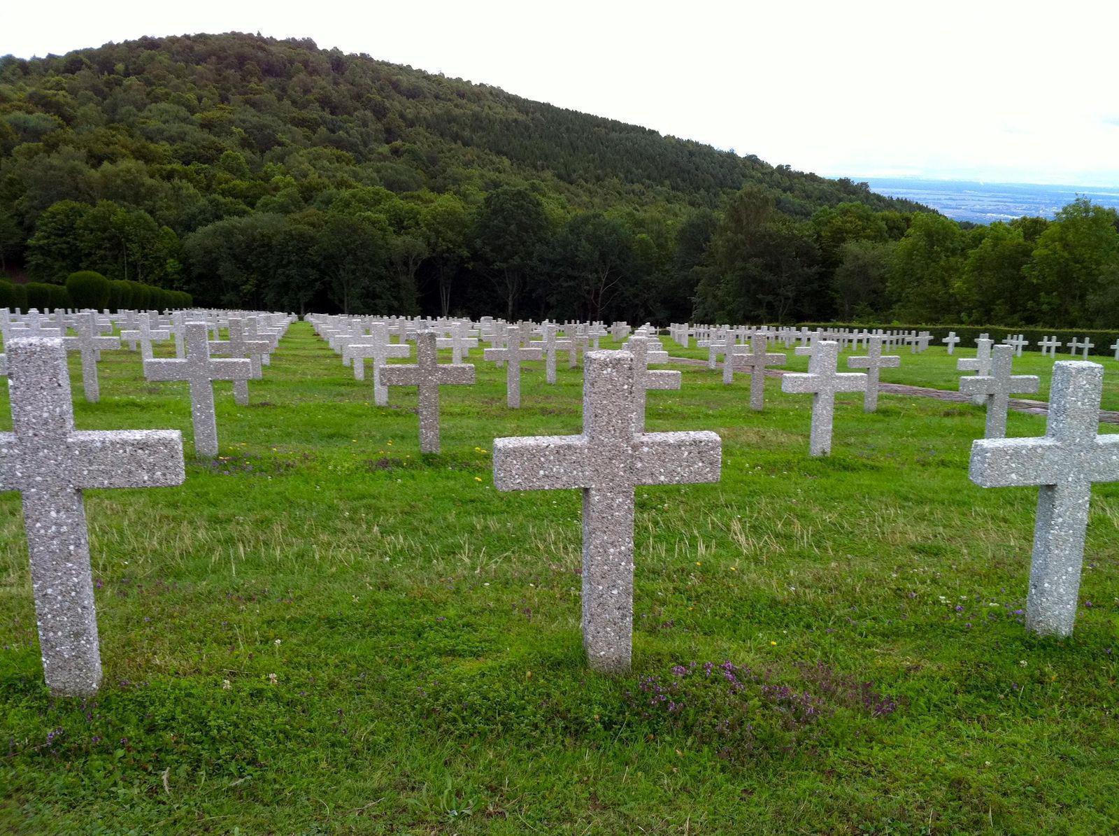 Monument national du Vieil-Armand_Cernay