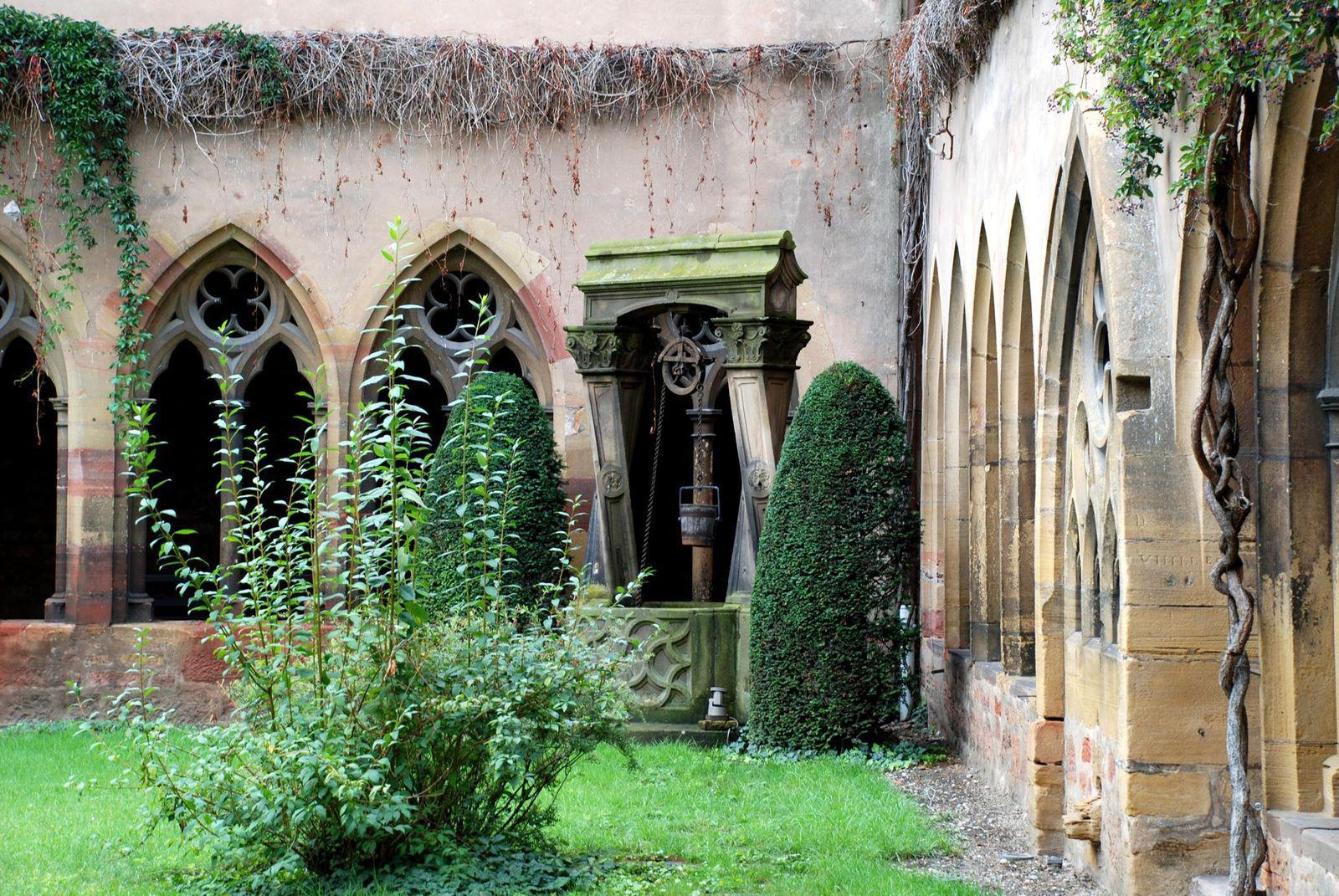 Musée d'Unterlinden_Colmar