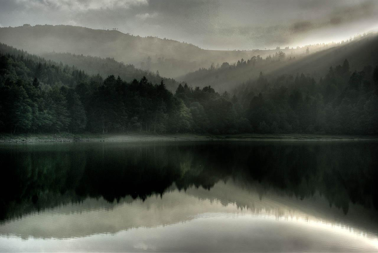 Lac de la Lauch_Guebwiller