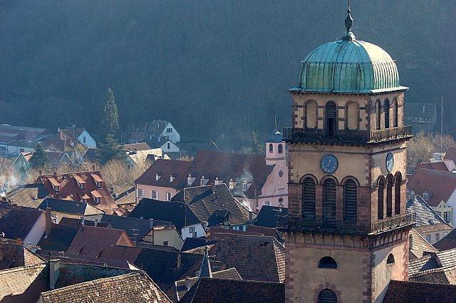 Église Sainte-Croix_Kaysersberg