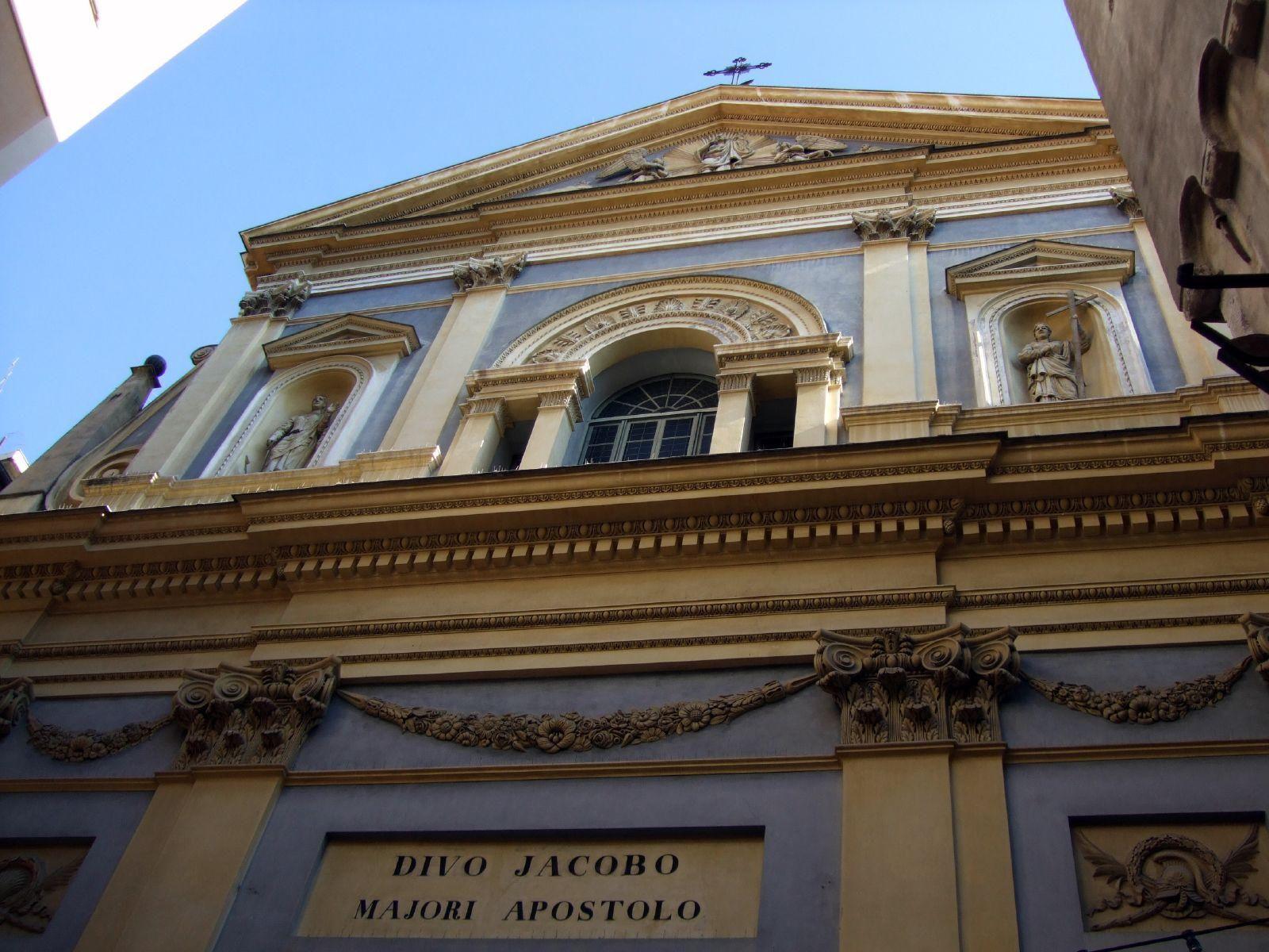 Église du GESU_Nice