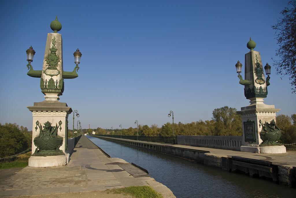 Pont Canal de Briare_Briare