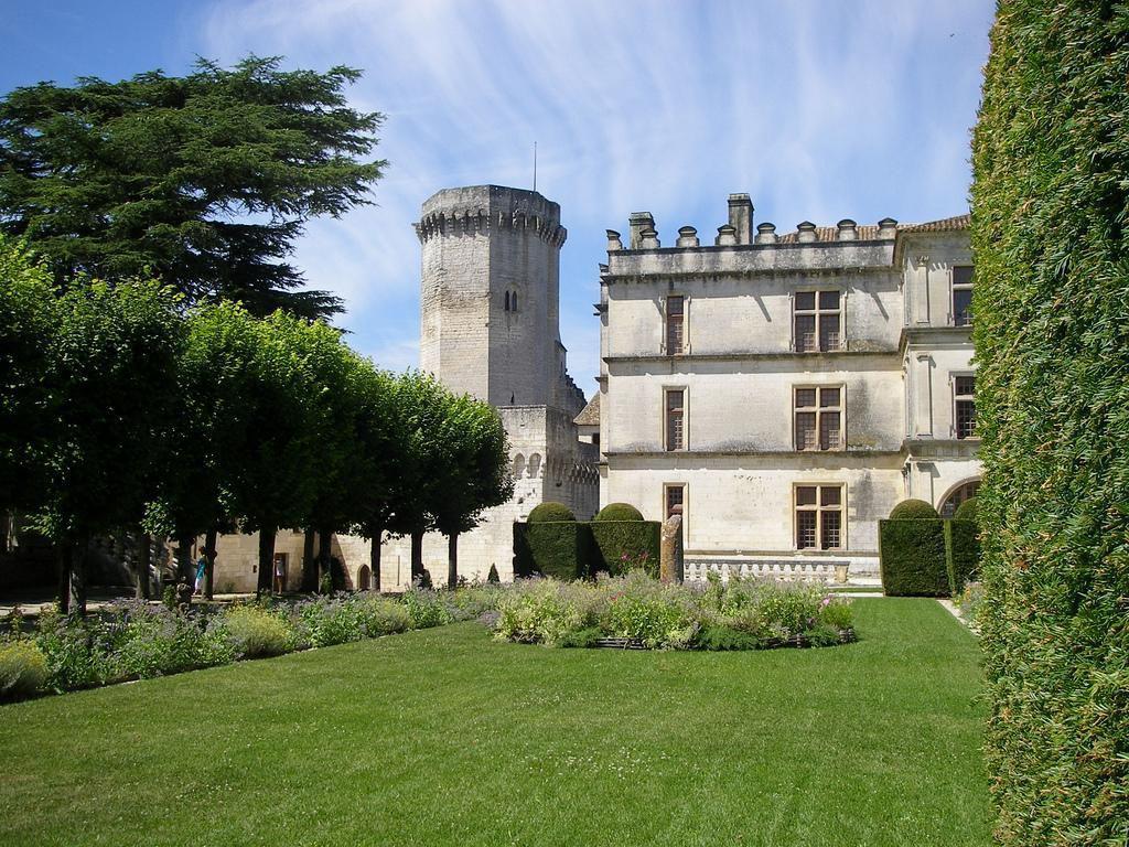 Château de Bourdeilles_Bourdeilles