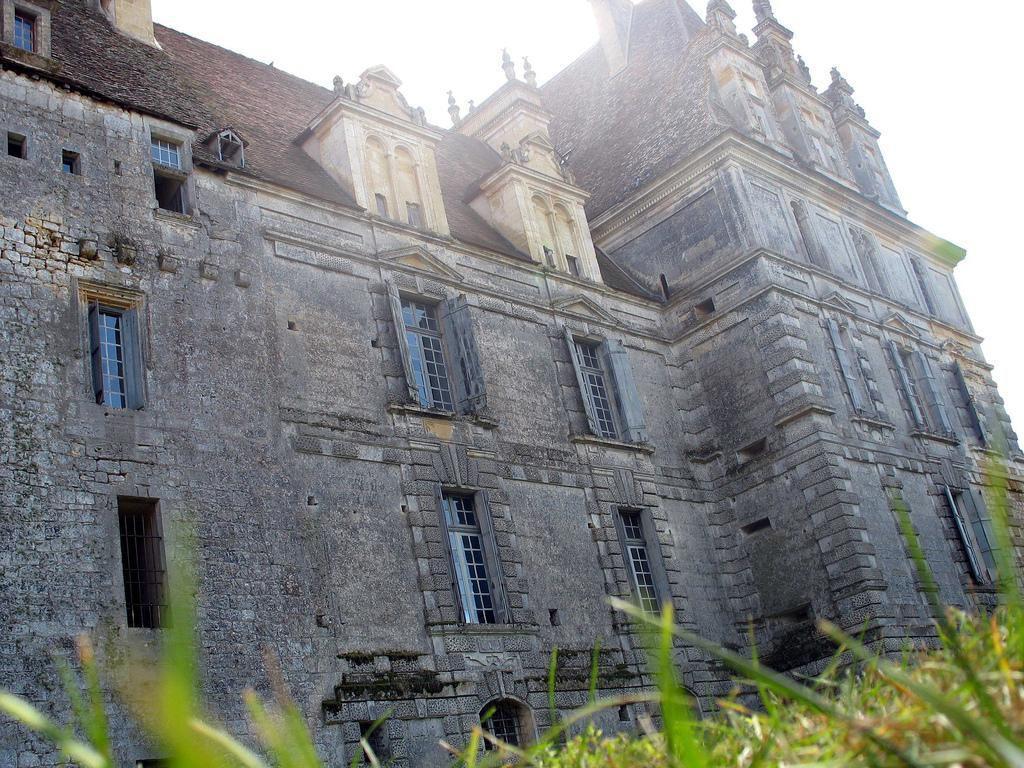 Image : Château de Lanquais