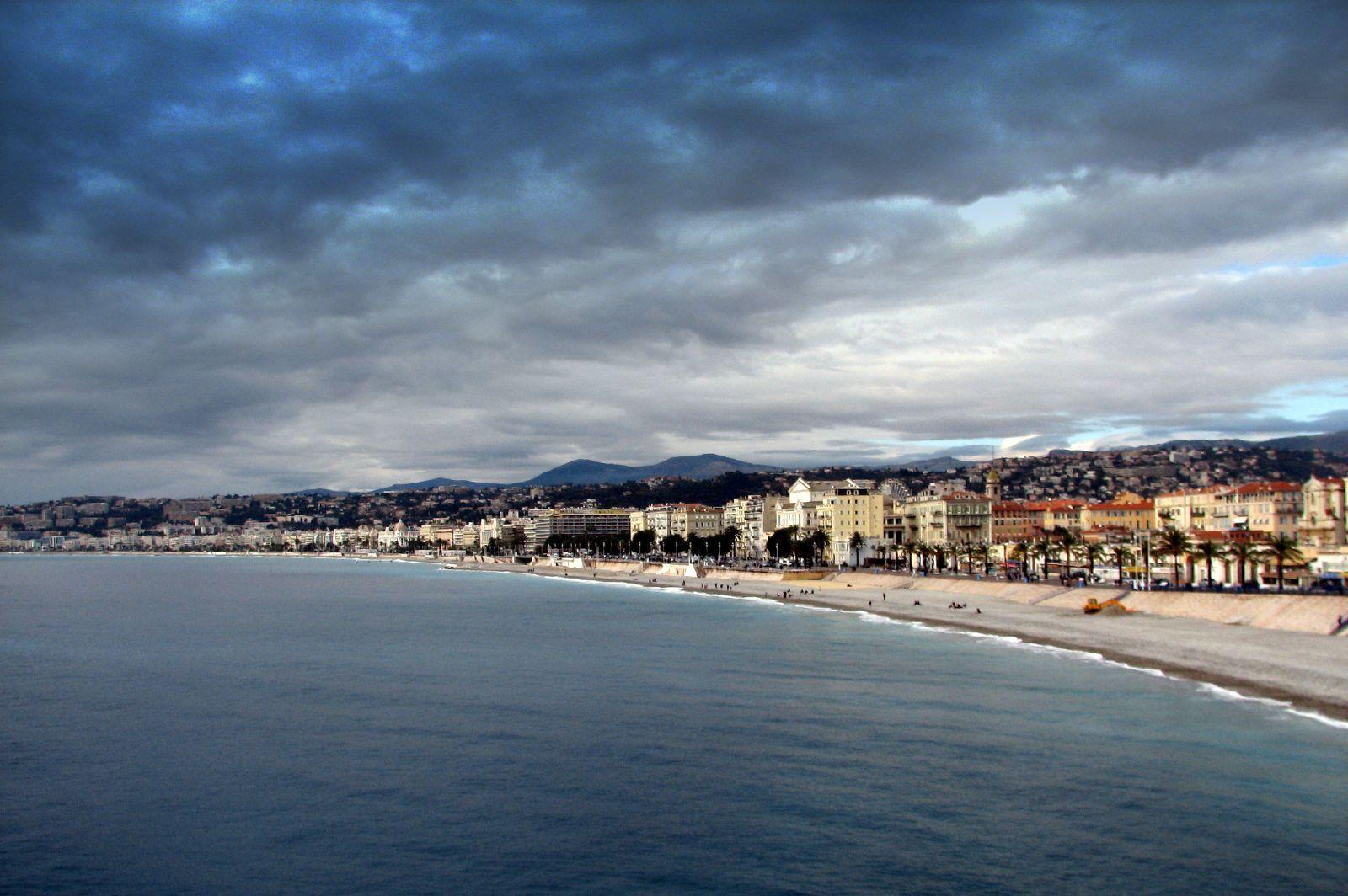 Front de mer_Nice