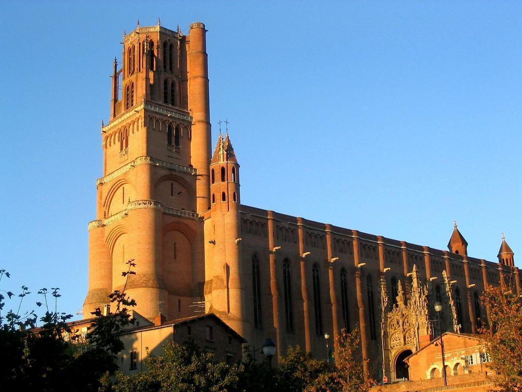 Cathédrale Sainte Cécile_Albi (1)