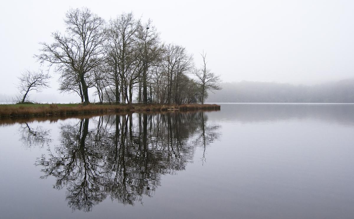 Lac de Saint Pardoux_Compreignac (1)
