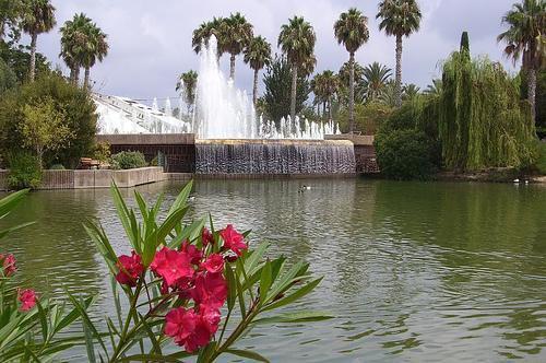 Parc Phoenix_Nice