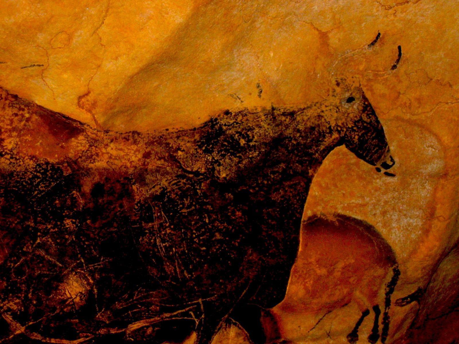 Image : Grotte de Lascaux