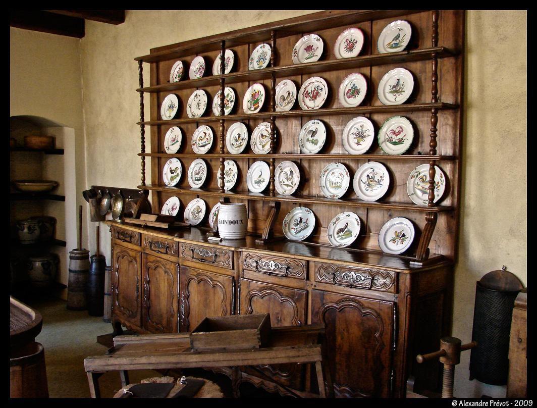 Musée historique Lorrain_Nancy