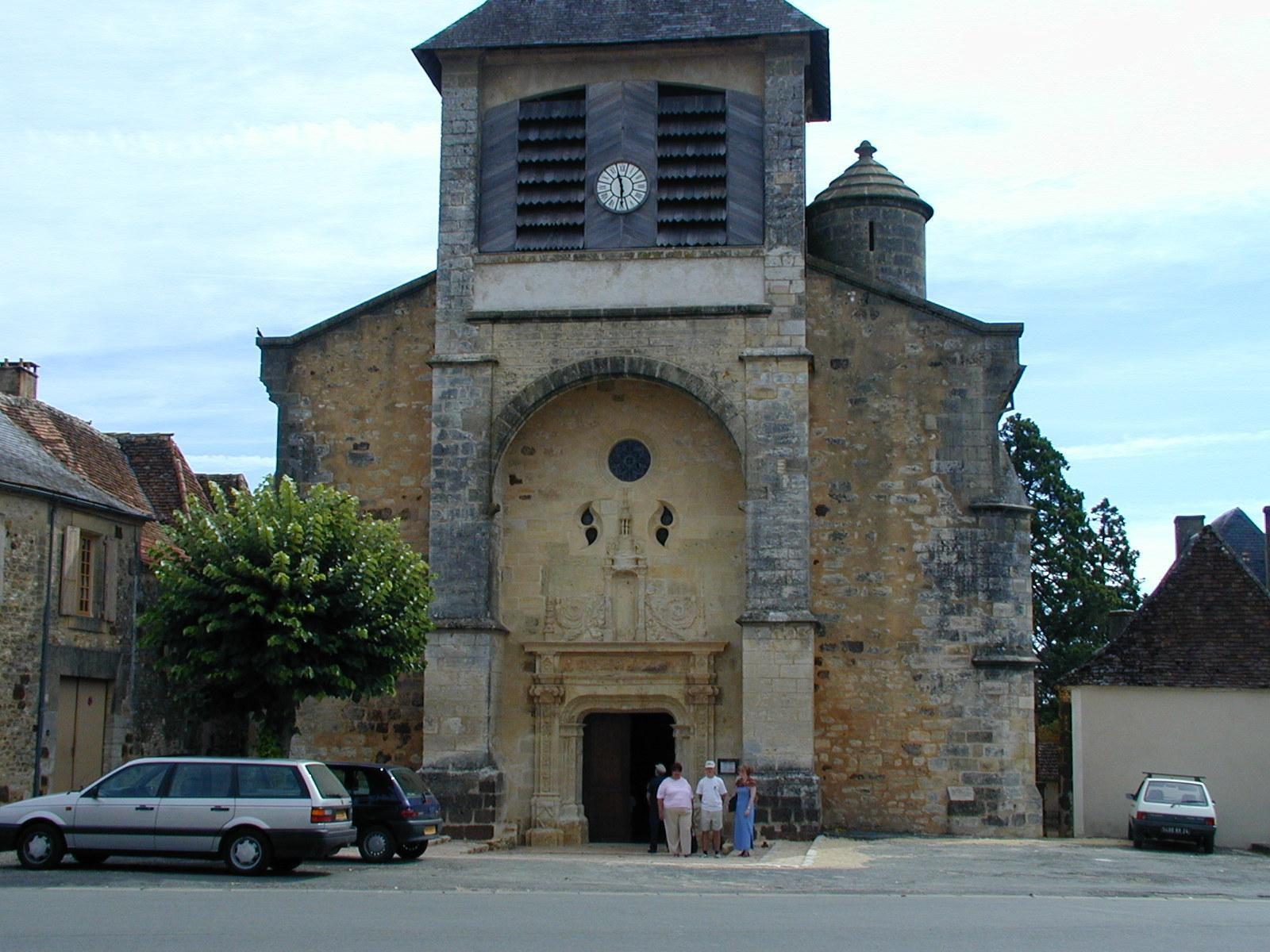 Rouffignac-de-Sigoulès