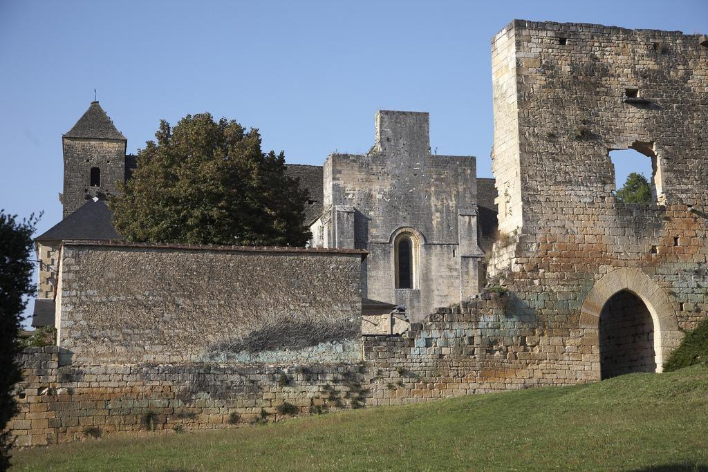 Image : Abbaye de Saint-Amand-de-Coly