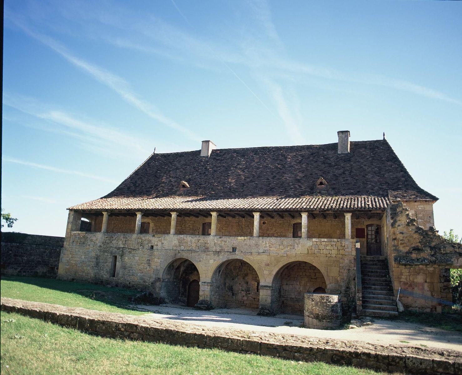 Image : Église de Saint-Avit