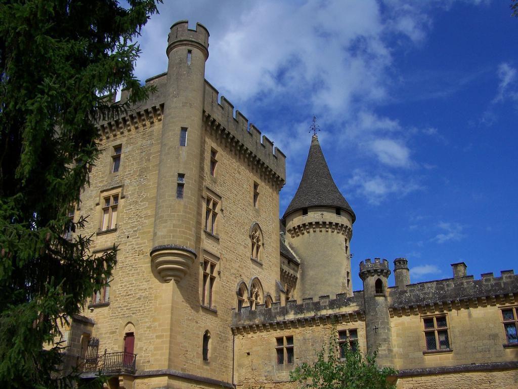 Château de Puymartin_Sarlat-la-Canéda