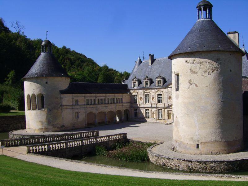 Château de Bussy-Rabutin_Bussy-le-Grand