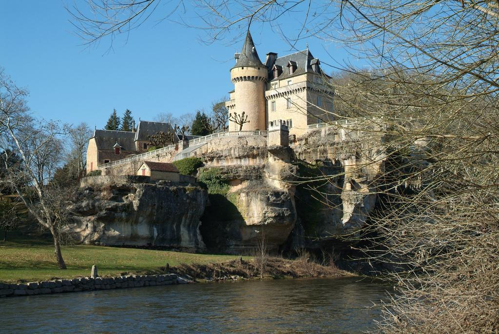 Image : Château de Losse