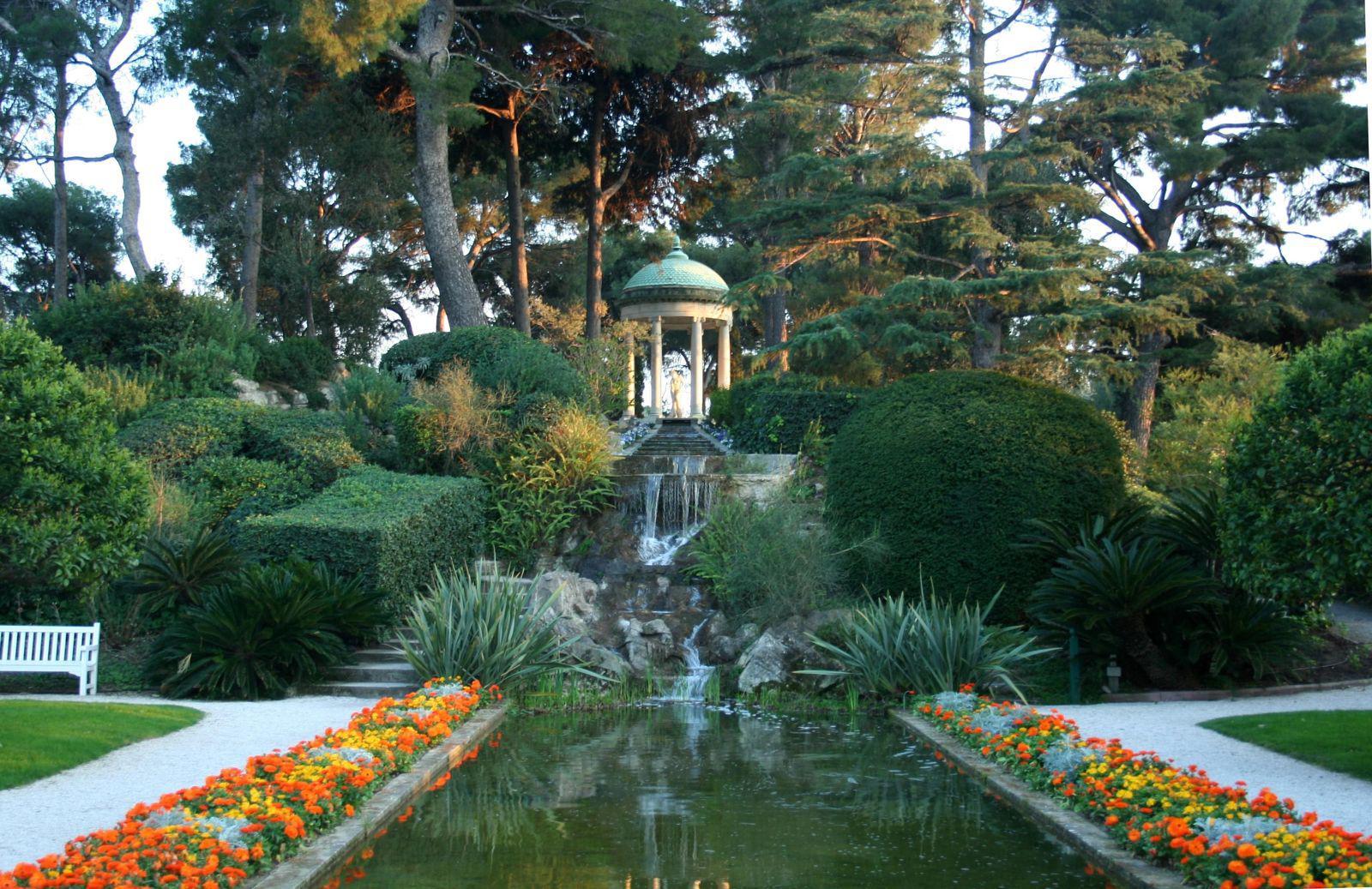 Image : Jardins de Sardy